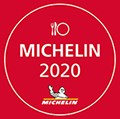Michelin Guide Restaurant 2020