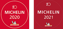 Michelin Guide Restaurant 2020-2021